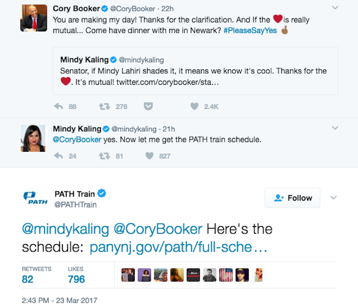 mindy-kaling-cory-booker-twitter-2