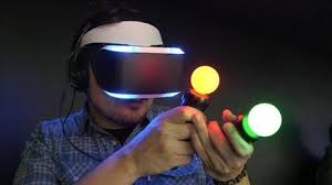 Project Morpheus, Virtual Reality for The Playstation 4