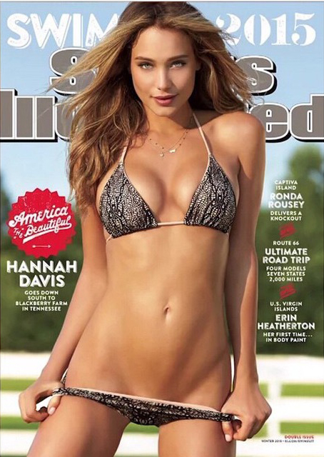 Indie Soul SI SWIM 2015 Cover