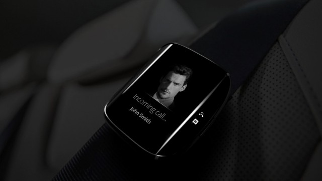 Sleek Edges could extend battery life and ad style to the smartwatch